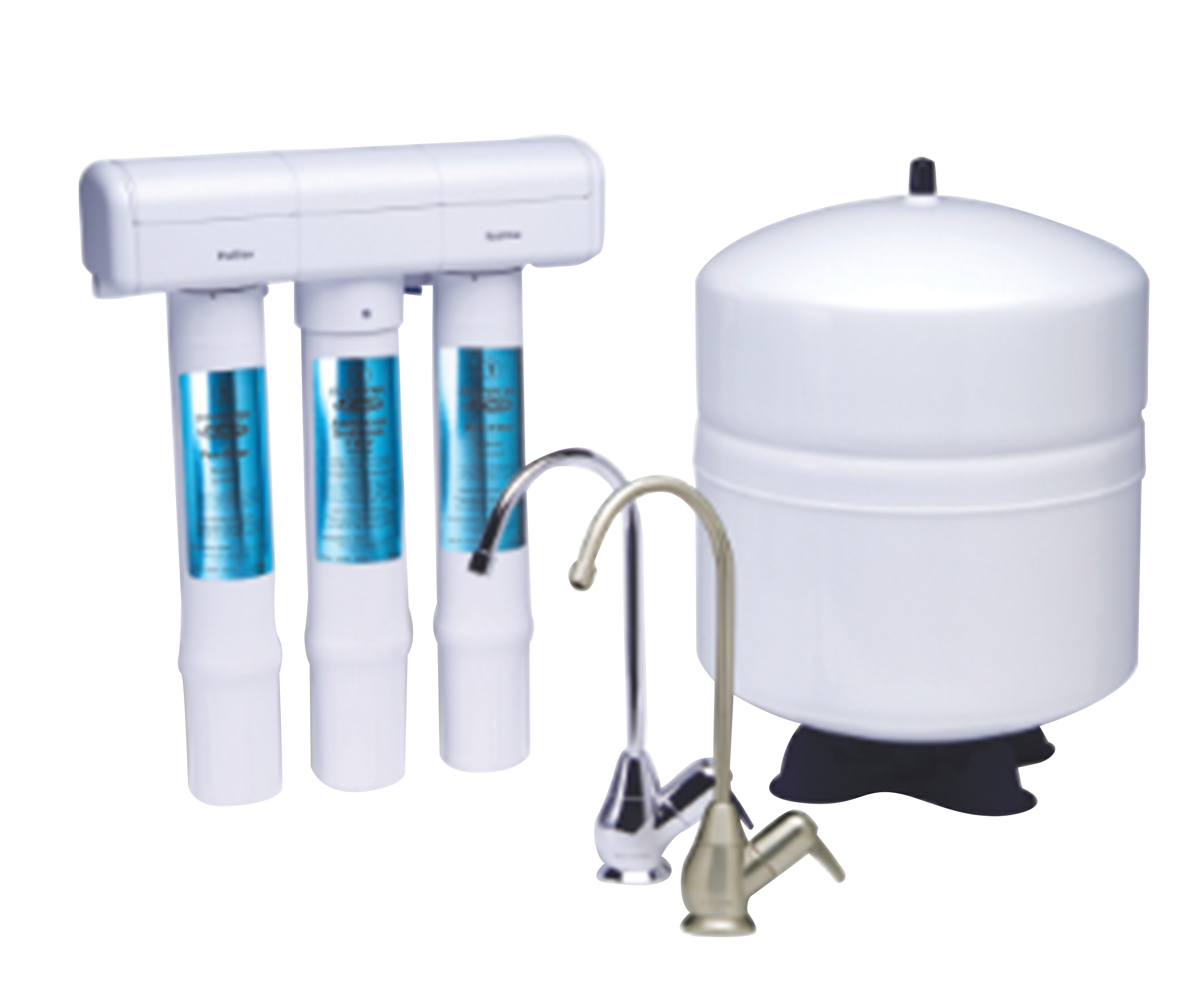 ER0385 Drinking water system by EcoWater of Atlanta