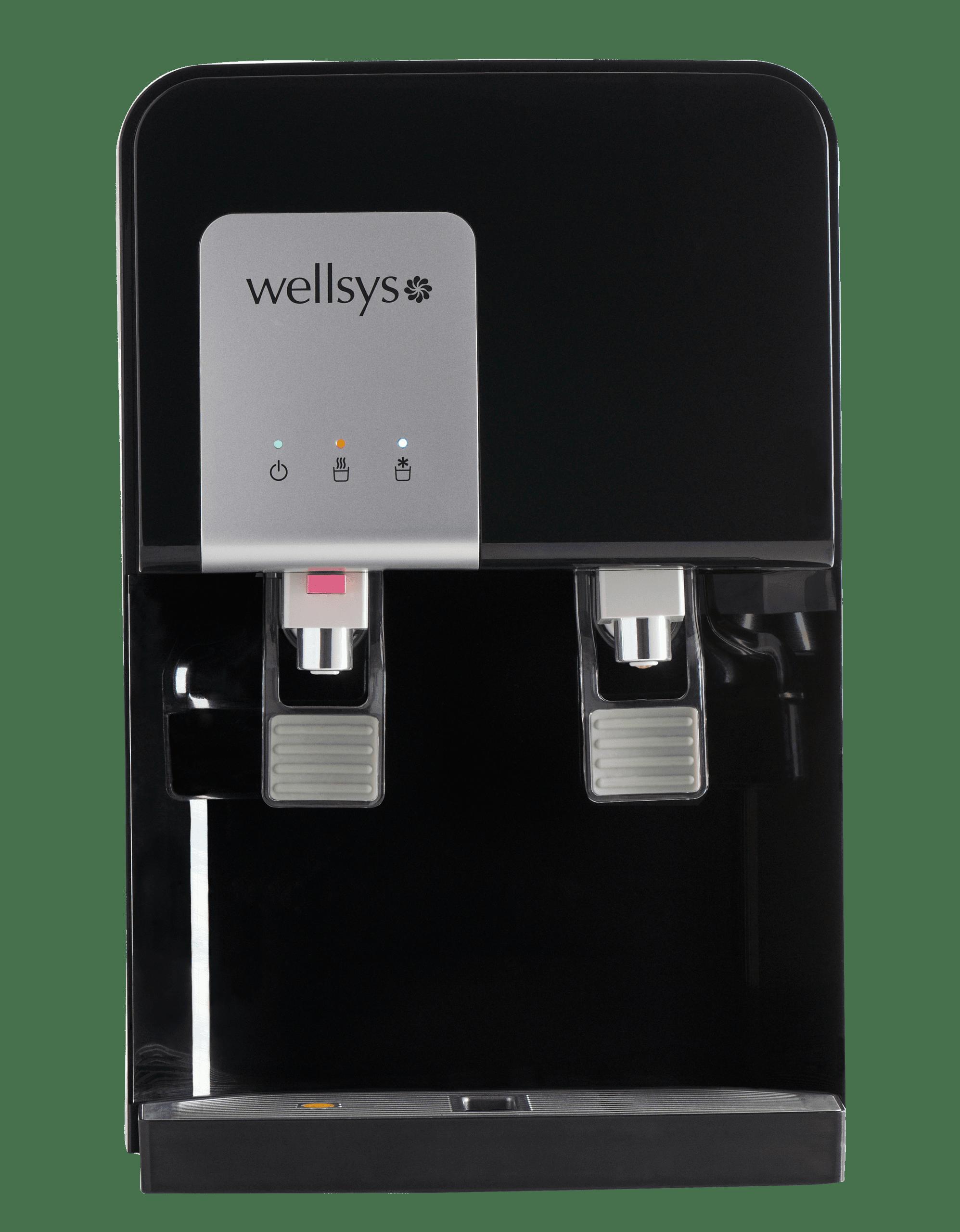 WS1000CT Bottleless Water Cooler