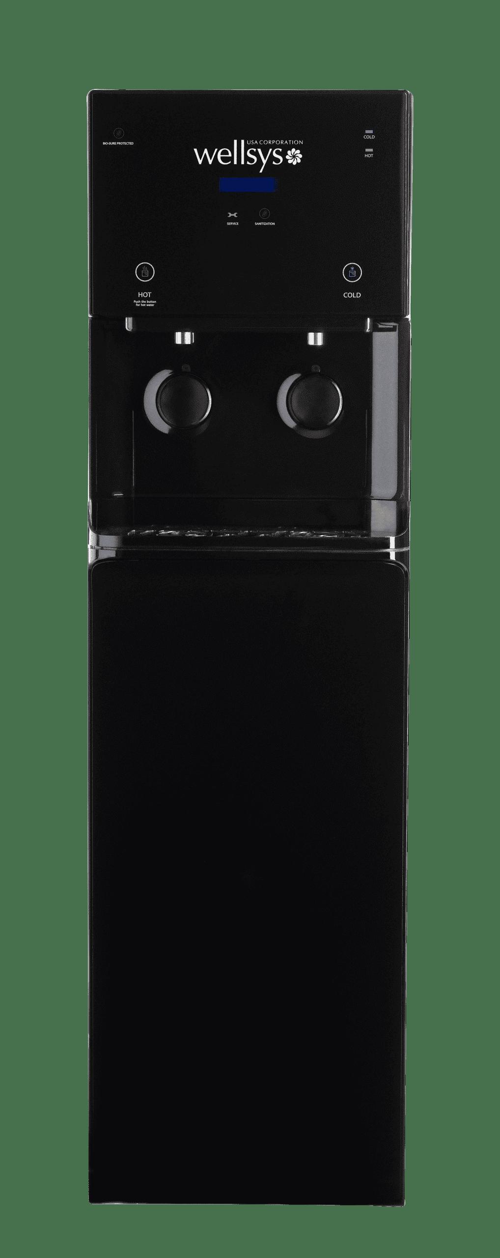 WS11000UV Bottleless Water Cooler