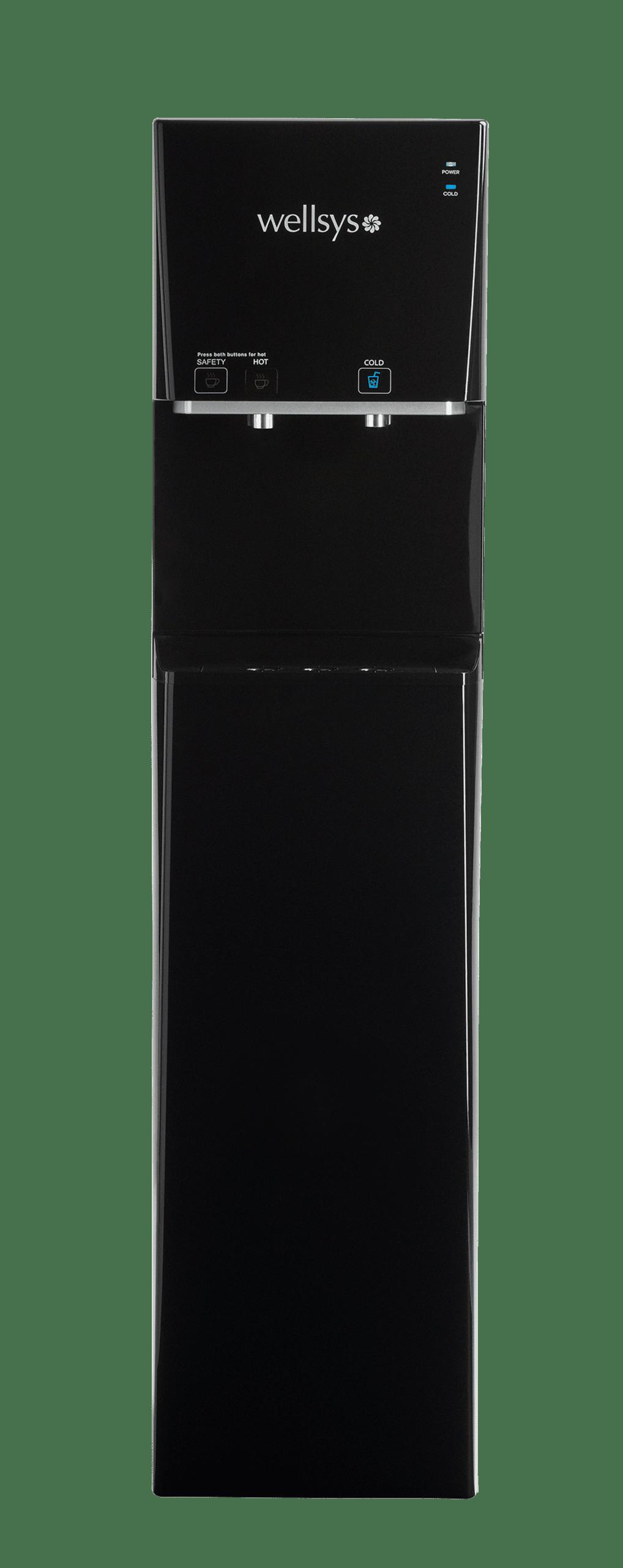 WS7000 UV Bottleless Water Cooler