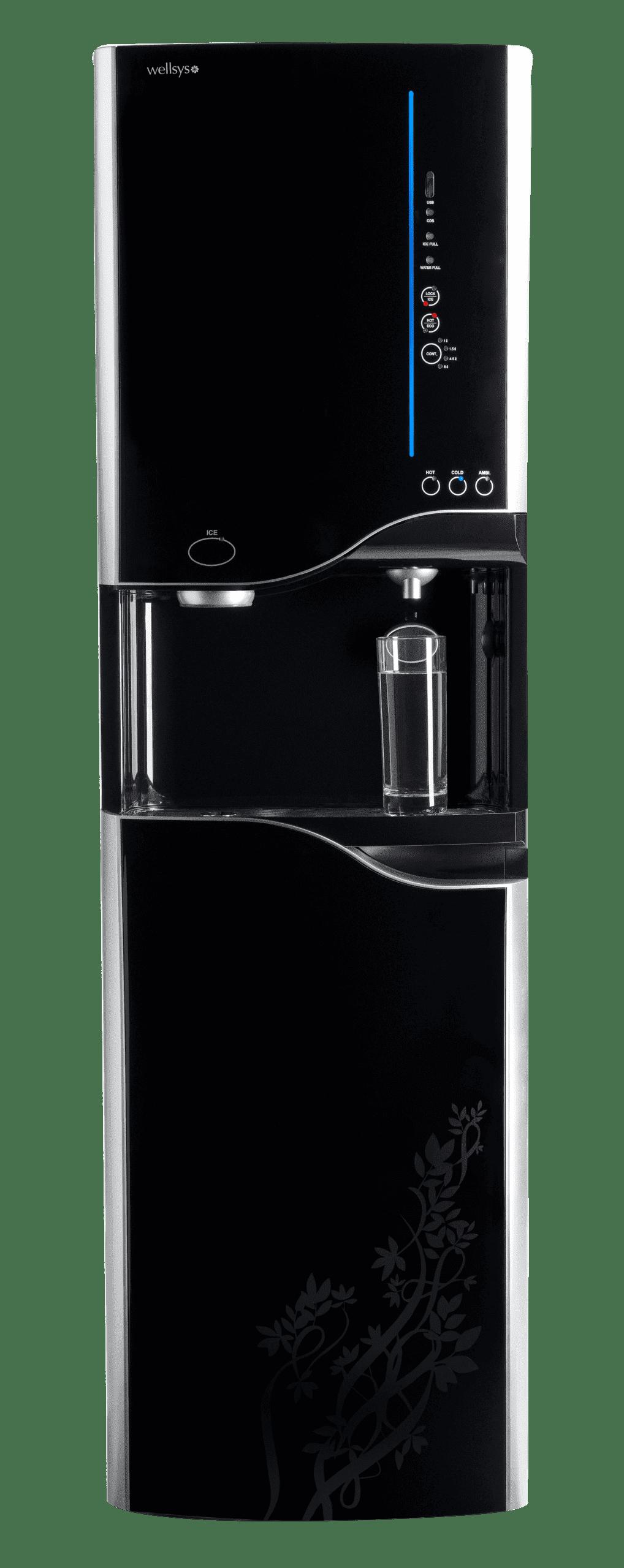 WS12000 Bottleless Water Cooler